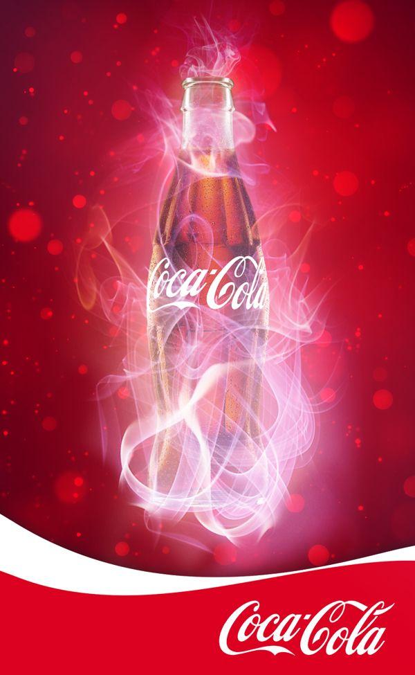Своими руками, прикольные картинки кока-кола