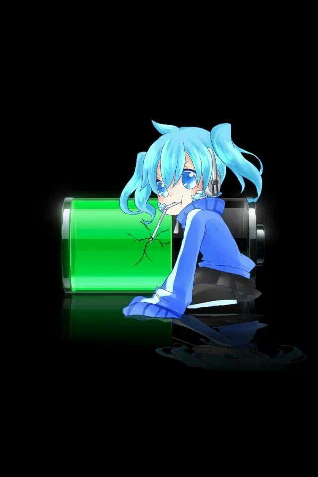 502 best Lock Screen Anime♡♥ images on Pinterest | Anime ...