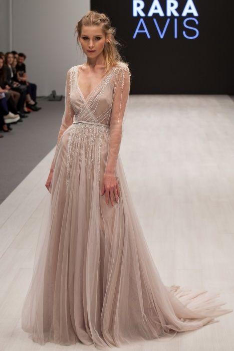 Wedding dress Rara Avis 'Tovel'                                                                                                                                                                                 More