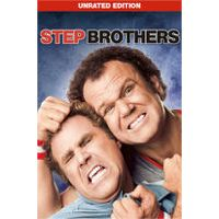 Step Brothers (Unrated) by Adam McKay
