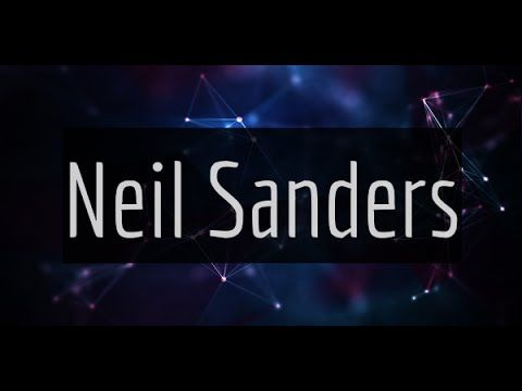 Neil Sanders is a fantastic author and speaker on the history of mind control and propaganda.  It was a pleasure to talk to him via Google Hangouts on this episode of the Garbage Media podcast about his new project about the dark art of marketing.