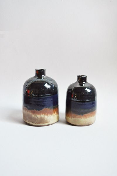 Object and Totem — Elixir - Large (Sunset Chrome)
