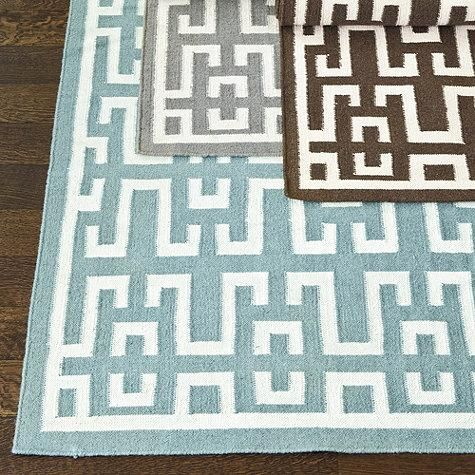 17 best images about project on pinterest metal for Ballard designs bathroom rugs