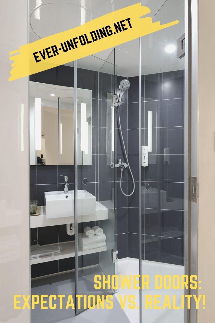 Best Shower Door Reviews In 2020 With Images Shower Doors