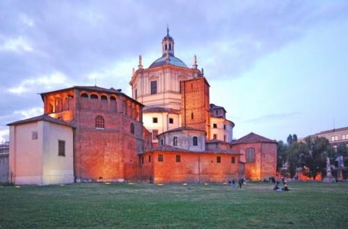 Basilica di San Lorenzo Maggiore