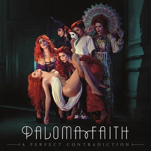 PALOMA FAITH. A perfect contradiction