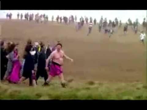 The Battle of Tango - YouTube