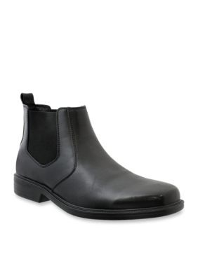 Giorgio Brutini Men's Cormac Boot - Black - 7.5M