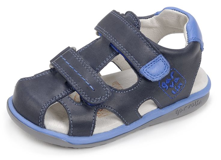 Garvalín Niño - Azul - 172462