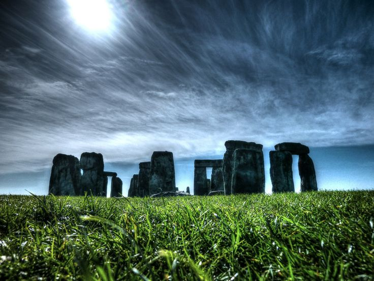 Stonehenge by Steve Levin on 500px