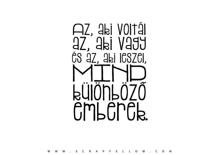 Hétindító Gondolat ❯❯❯  https://scrapfellow.com/