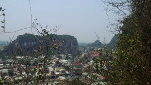 Hoi An to Marble Mountains – by scooter. #travel #ditchyourdesk #wanderlust #travelblogger #digitalnomad #danang #hoian #marblemountains