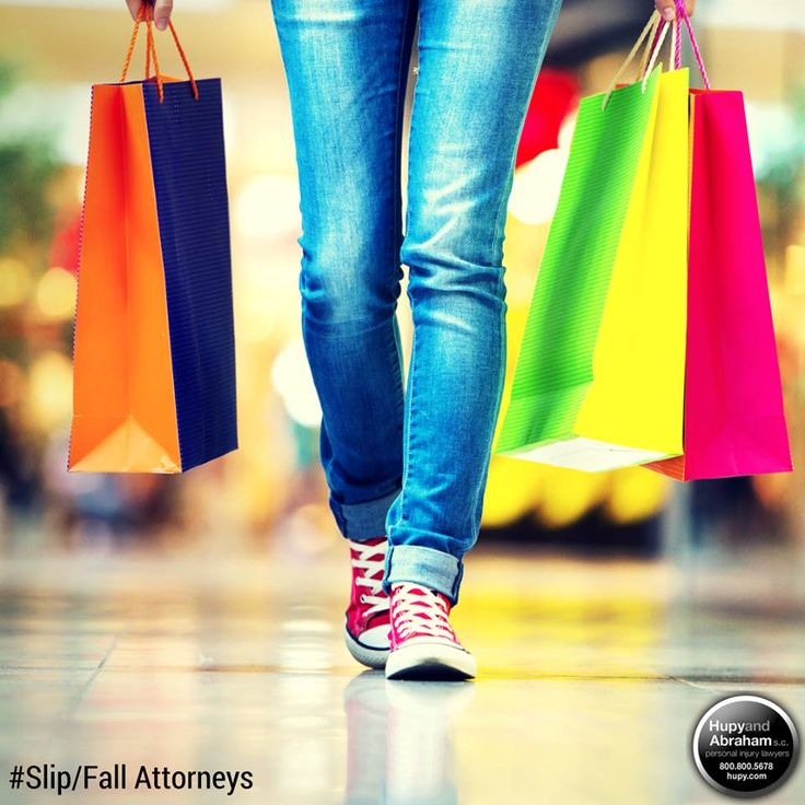 "Whether you go in to a store to pick up a specific item or for a little ""retail therapy,"" you never expect to leave the store injured. Yet stores are common places for slip and fall accidents to occur. Visit http://www/hupy.com for more information."
