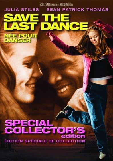 Save the Last Dance (2001) Regarder Save the Last Dance (2001) en ligne VF et VOSTFR. Synopsis: Sara Johnson suit son père à Chicago après la mort accidentelle de sa mère. ...