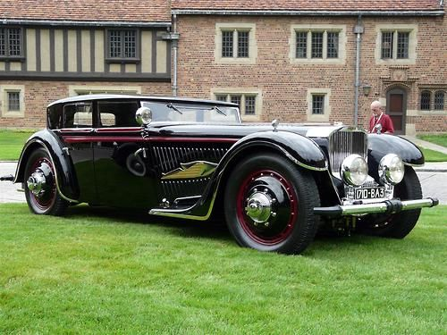 1932 Bucciali TAV..Re-pin...Brought to you by #CarInsurance at #HouseofInsurance in Eugene, Oregon