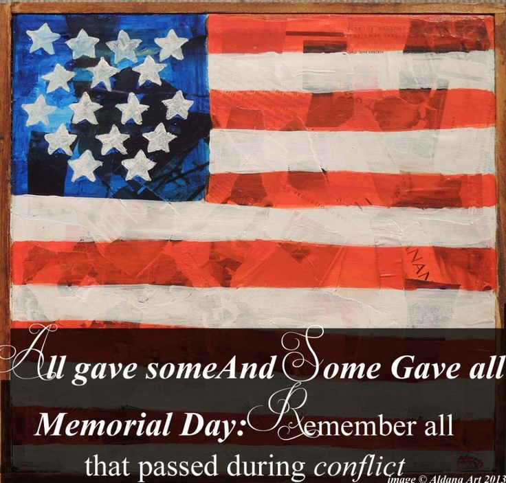 memorial day sermon texts