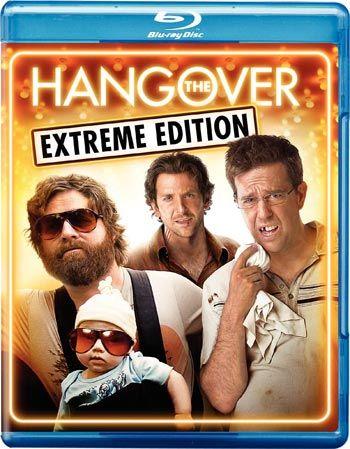Мальчишник в Вегасе / The Hangover (2009) HD 720 (RU, ENG)