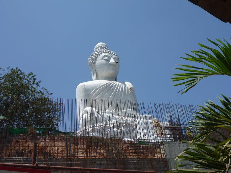 Pukhet-Thailande