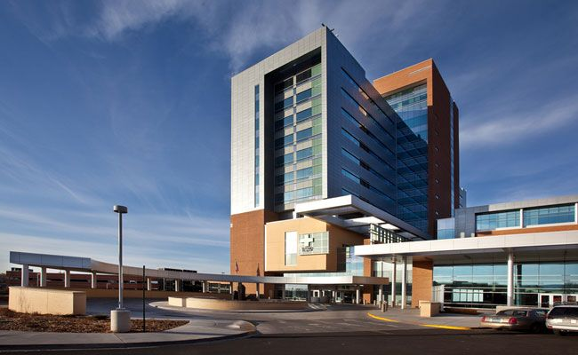 St. Mary's Hospital and Regional Medical Center, 'The Century Project'