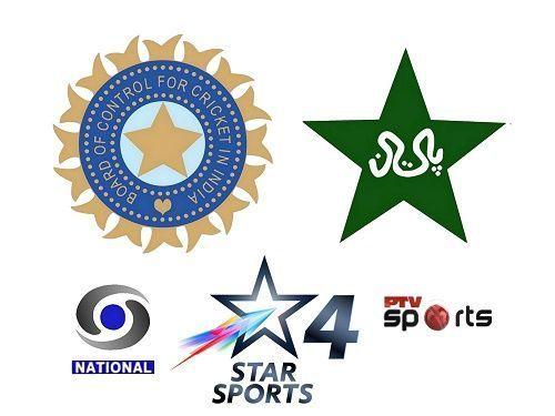 India vs Pakistan Video Highlights 4 June ICC CT