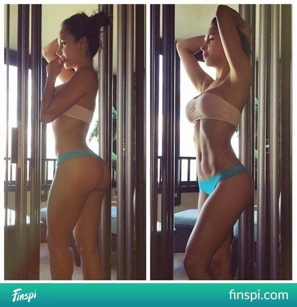 Idealna figura? ;) #ciało #sport #dieta #kobieta #motywacja #fitness #fit #ludzie