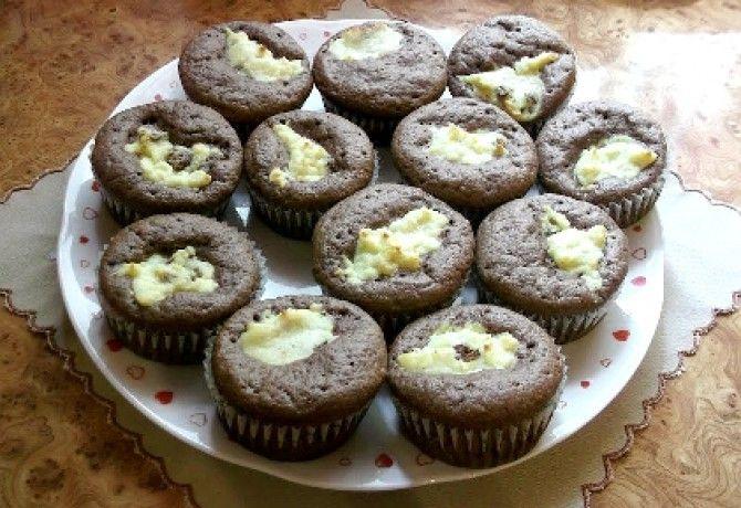 Ordás muffin
