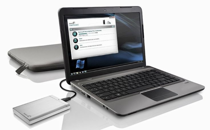 Easy way to back up and recover hard drive data