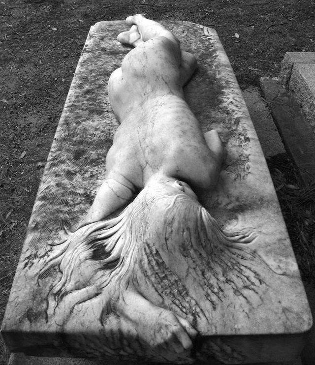 Image detail for -Unique Gravestone | thepirata.com