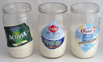 Domáci jogurt za 3 koruny   dobre-jedlo.sk