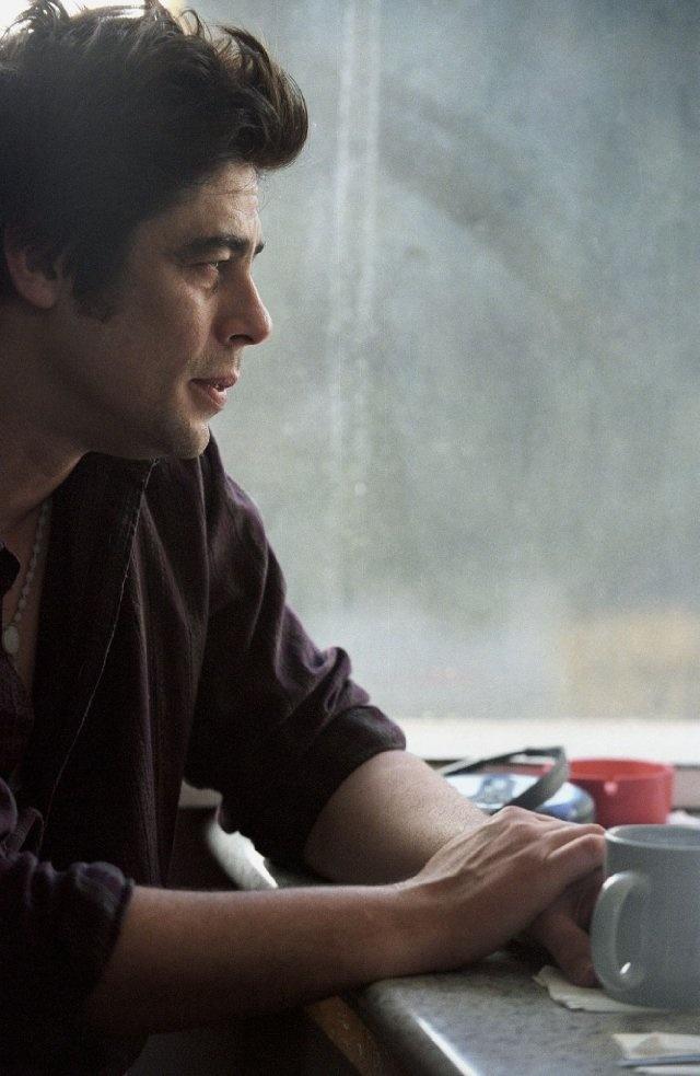 Still of Benicio Del Toro in Things We Lost in the Fire