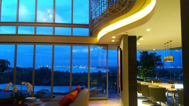 Da Colina House by archimetriz architect Bali #archimetriz #archimetrizarchitect #architect #architecture #design #art #Bali