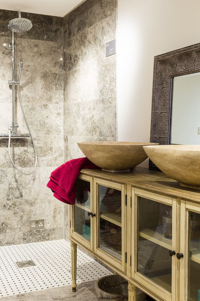 Our Beautiful Mandarin Stone Cheltenham Showroom Stunning Displays Of Natural Porcelain Decorative Tiles And Bathware Come Visit Us In
