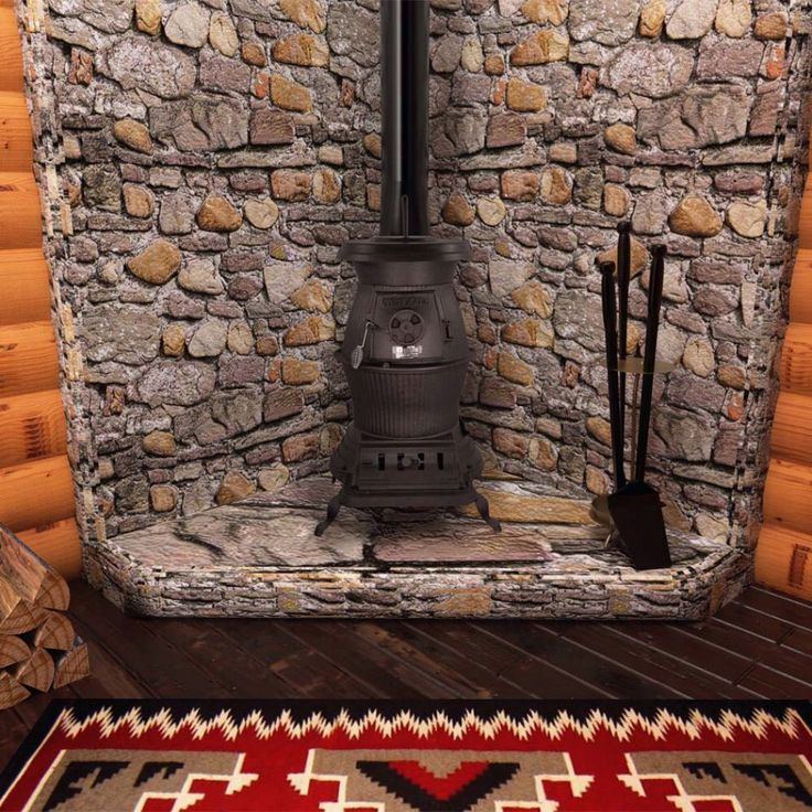 Best 25+ Potbelly stove ideas on Pinterest | Small cabins, Small ...