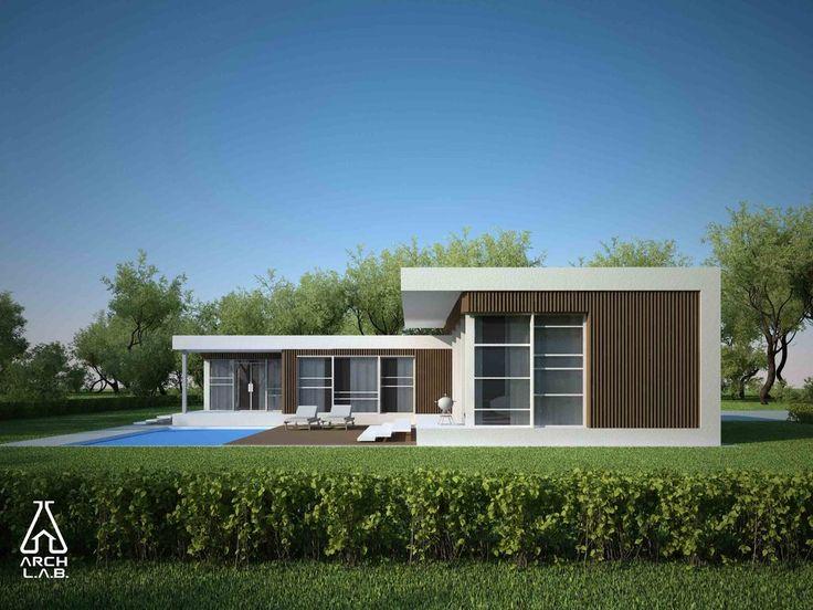 464 best Modern House plans images on Pinterest | Modern house ...