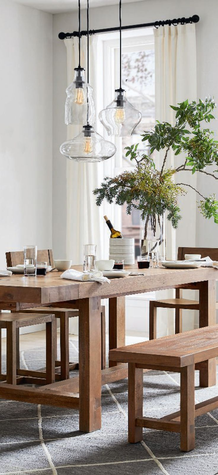 Pottery Barn Spring Home Decor & Furniture Collection for 9 ...