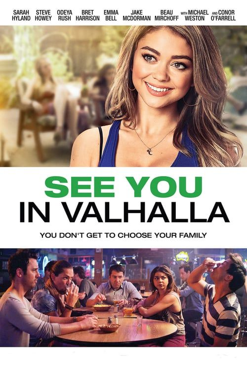 Watch See You In Valhalla Full Movie Online
