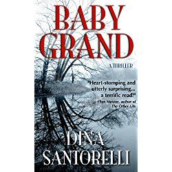 In Albany, New York, the governor's infant daughter disappears without a trace from her crib at the Executive Mansion. Hours later, newly divorced and down-and-out writer Jamie Carter is abducted from the streets of Manhattan. Jamie is whisked upstate, where she is forced by her captor, Don Bailino, an ex-war hero/successful businessman, to care for the kidnapped child in a plot to delay the execution of mobster Gino Cataldi – the sixth man to be put to death in six years by hardliner…