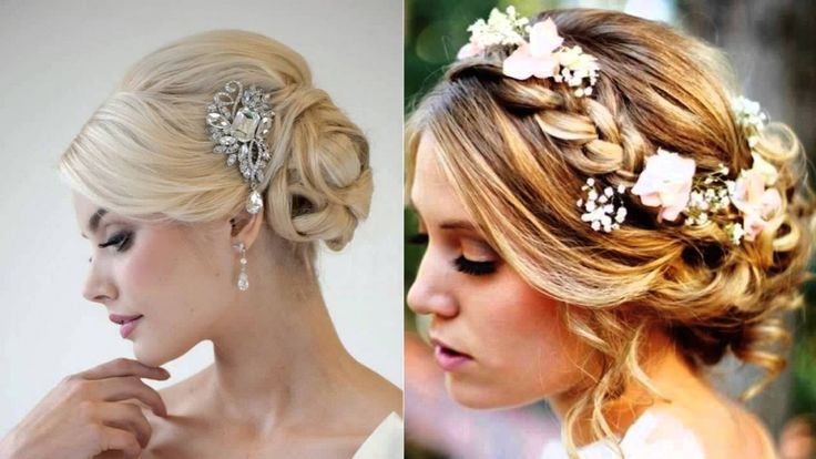 Wedding Guest Hair Accessories Uk
