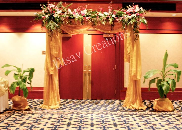 27 best stage for sangeet images on pinterest desi for Home decor ideas for indian wedding