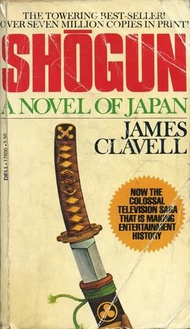 Shogun: A Novel of Japan: Wow, what an epic. This book was an incredible ride. I found myself absolutely immersed in the story every time I picked it up.