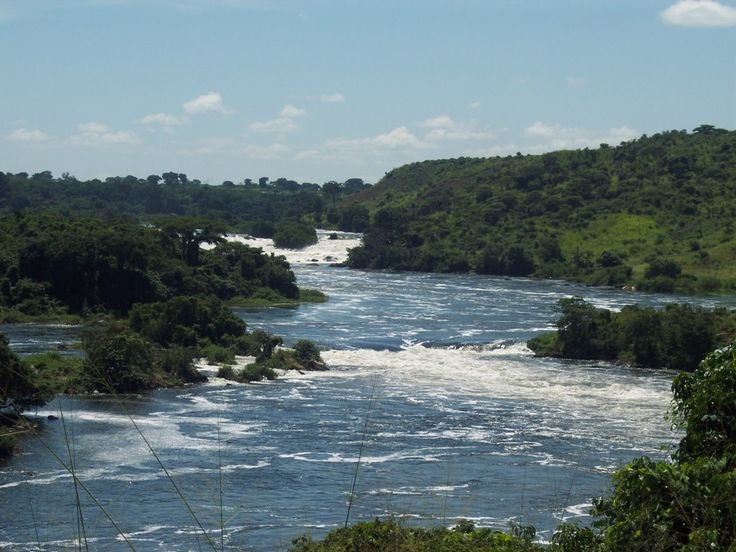 river nile attractions