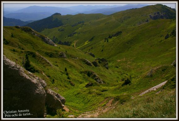 Ciucas Mountain  https://www.facebook.com/prinochideturist