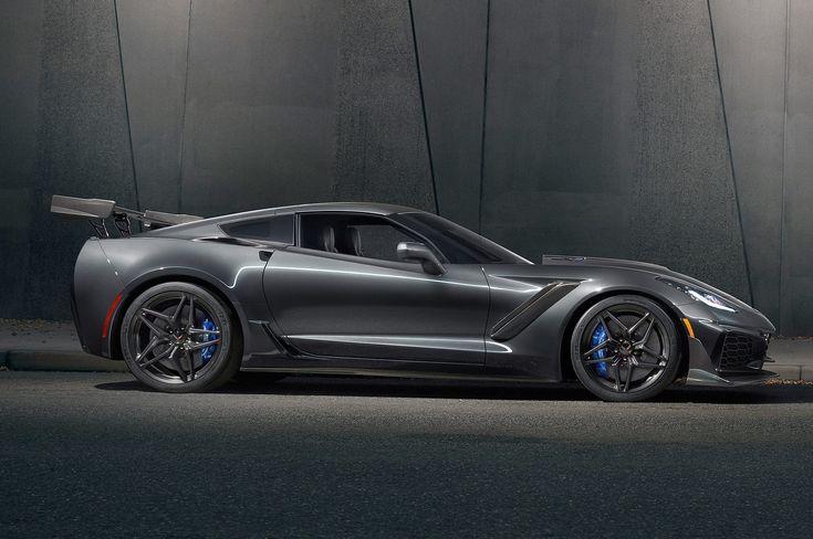 2019 Chevrolet Corvette Release date and Specs