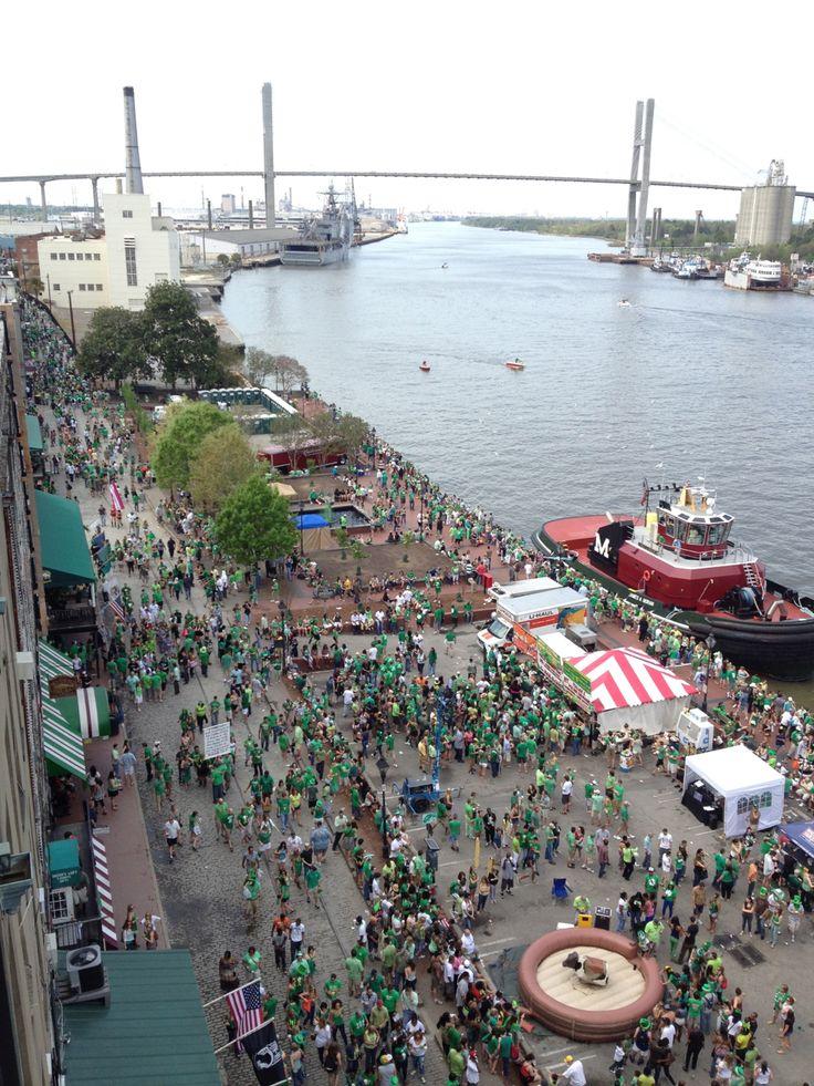 St. Pats Day 2012