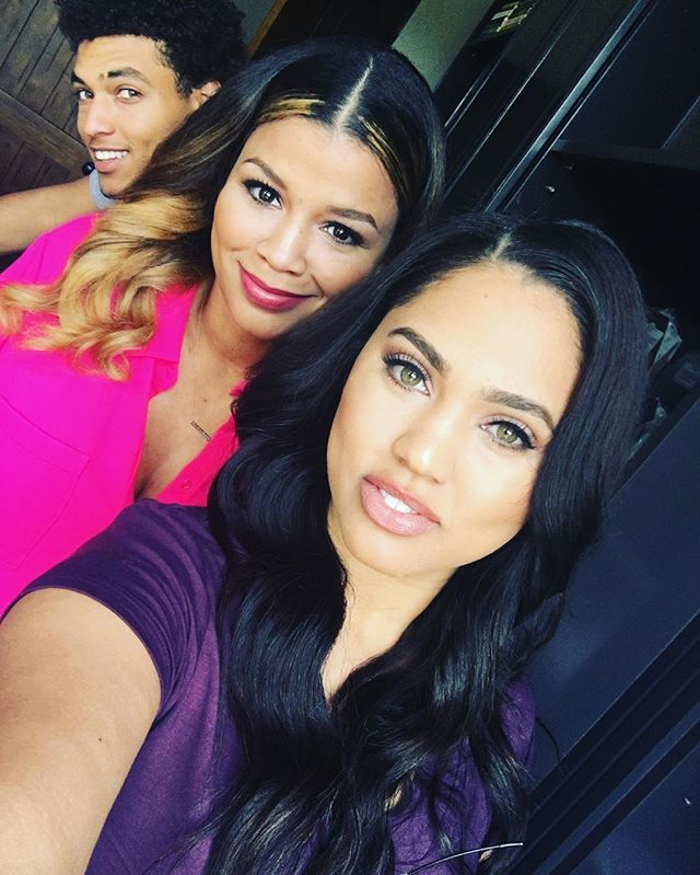 25  best ideas about stephen curry sister on pinterest