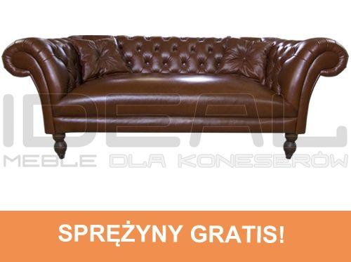 Brązowa skórzana sofa Chesterfield, skórzana sofa chesterfield, brown chesterfield, skóra naturalna, stylowa sofa, semianilina, madras, dubai, sofa w stylu angielskim, pikowana sofa_chesterfield_diva_rem_IMG_3331m.jpg (500×373)