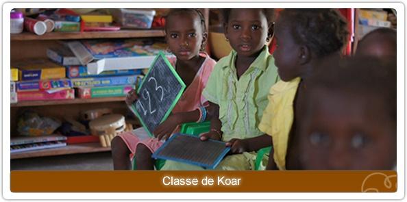 Racines d'enfance - Premier pas vers l'ecole - prévention et accès aux soins en Afrique