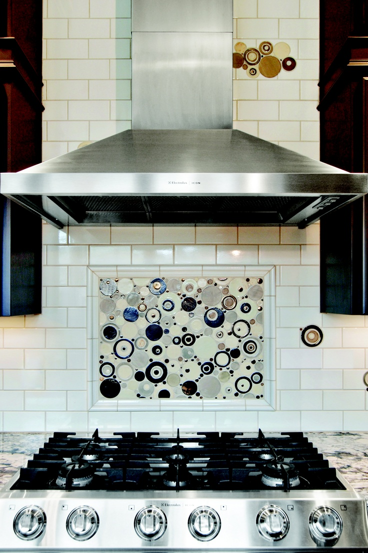 108 Best Mosaic Back Splashes Images On Pinterest