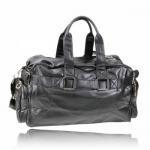 Handbag Shoulder Travel Bag Black