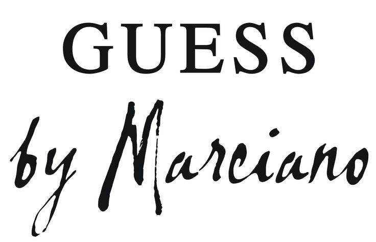 guess by marciano logo marcas que trabajamos pinterest